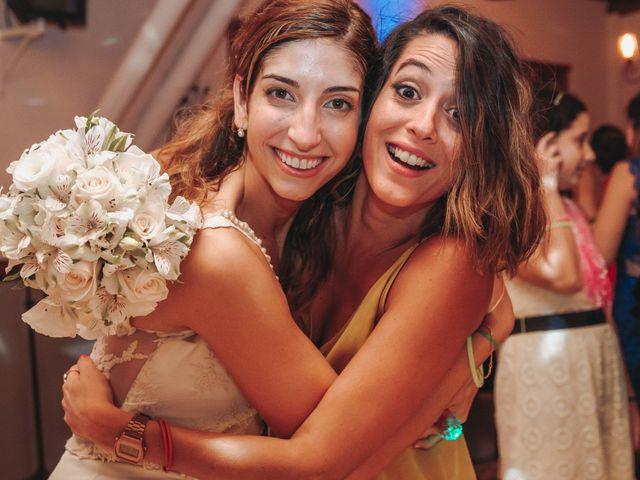 El casamiento de Mariano y Virginia en Cañuelas, Buenos Aires 181