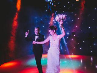 El casamiento de Ivana y Julian 2