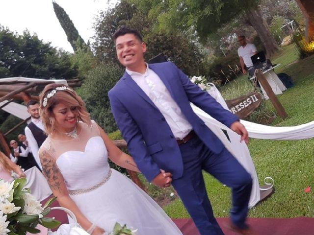 El casamiento de Maysi y Gasty