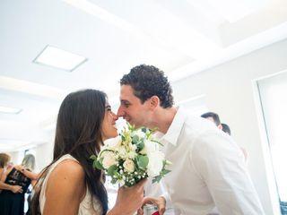 El casamiento de Ana y Leandro 1