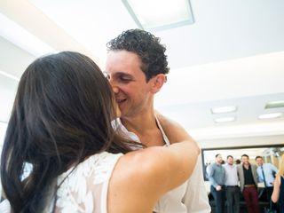 El casamiento de Ana y Leandro 2