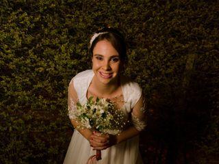 El casamiento de Luz y Josué 2