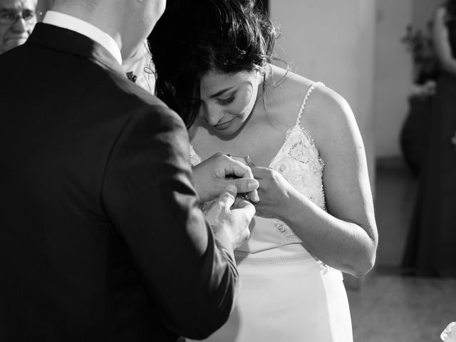 El casamiento de Pablo y Nadia en San Juan, San Juan 13