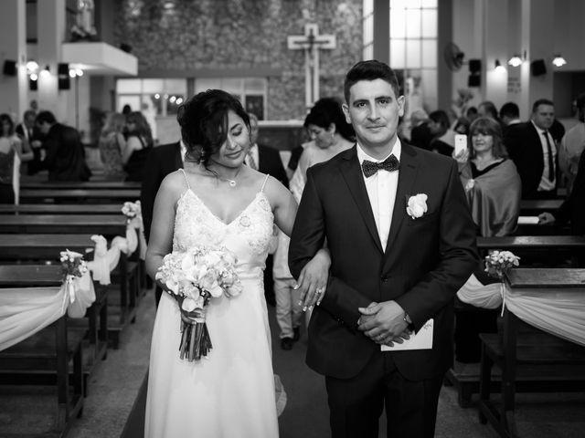 El casamiento de Pablo y Nadia en San Juan, San Juan 15