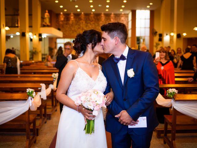 El casamiento de Pablo y Nadia en San Juan, San Juan 16