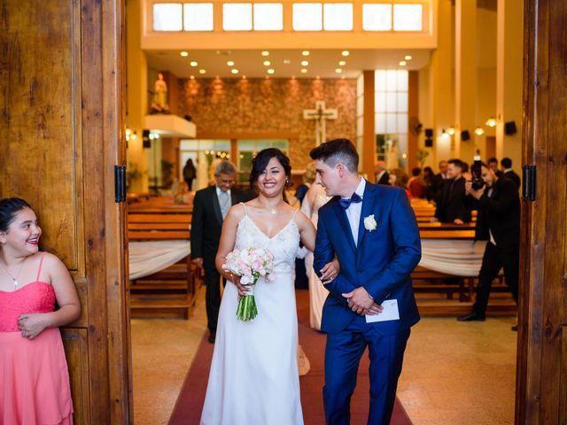 El casamiento de Pablo y Nadia en San Juan, San Juan 17
