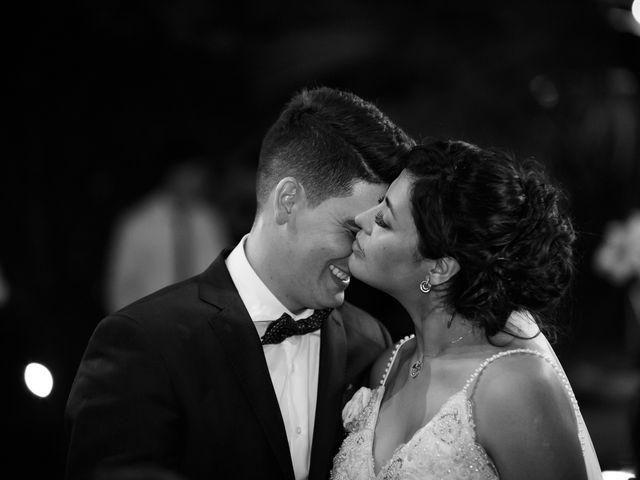 El casamiento de Pablo y Nadia en San Juan, San Juan 21