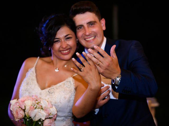 El casamiento de Pablo y Nadia en San Juan, San Juan 22