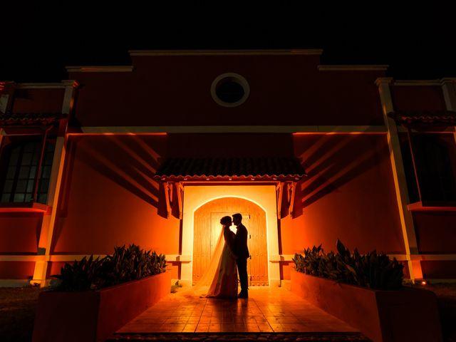 El casamiento de Pablo y Nadia en San Juan, San Juan 1