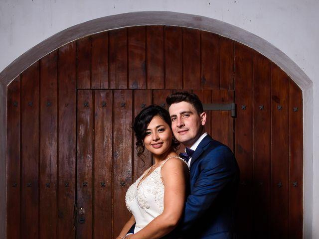 El casamiento de Pablo y Nadia en San Juan, San Juan 26