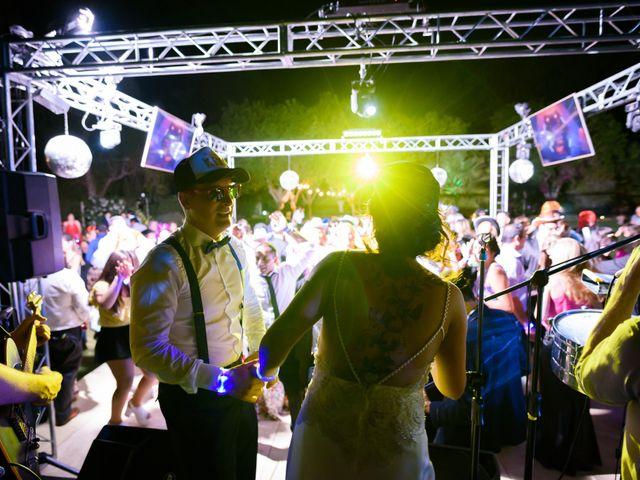 El casamiento de Pablo y Nadia en San Juan, San Juan 32