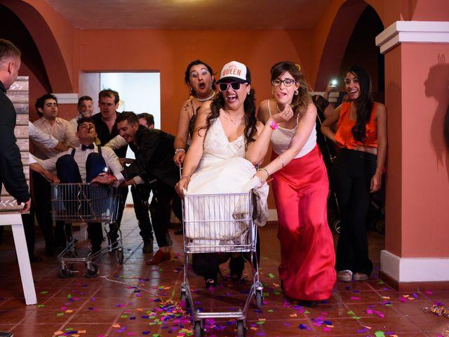 El casamiento de Pablo y Nadia en San Juan, San Juan 41