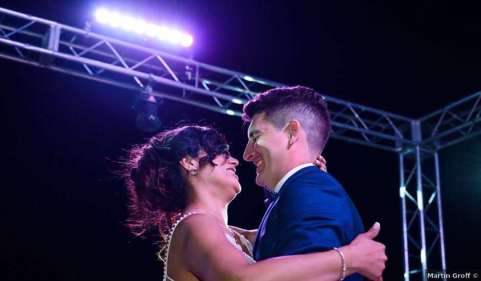 El casamiento de Pablo y Nadia en San Juan, San Juan