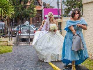 El casamiento de Brenda y Matias 1