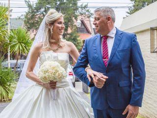 El casamiento de Brenda y Matias 2
