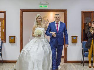 El casamiento de Brenda y Matias 3