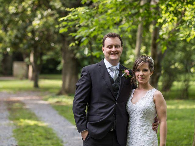 El casamiento de Juli y Facu
