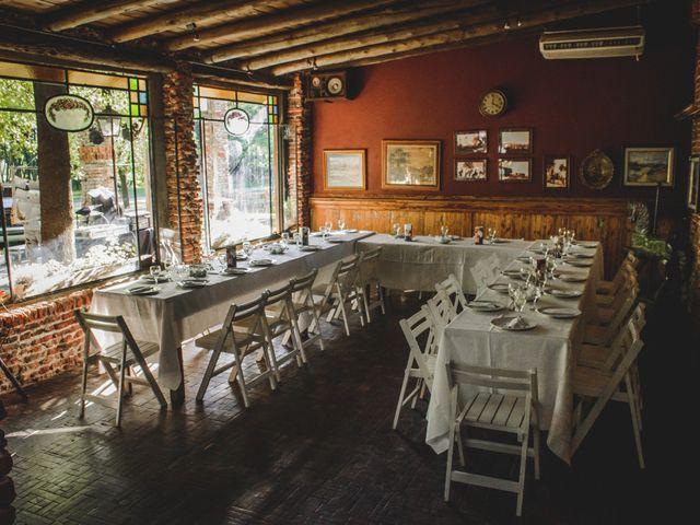 El casamiento de Gonzalo y Sofia en Canning, Buenos Aires 3