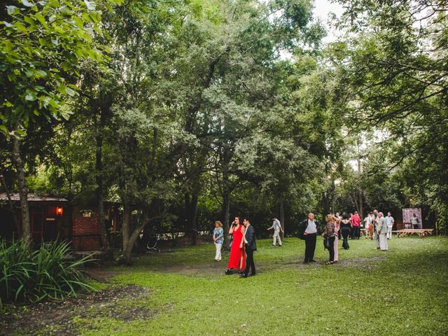 El casamiento de Gonzalo y Sofia en Canning, Buenos Aires 14