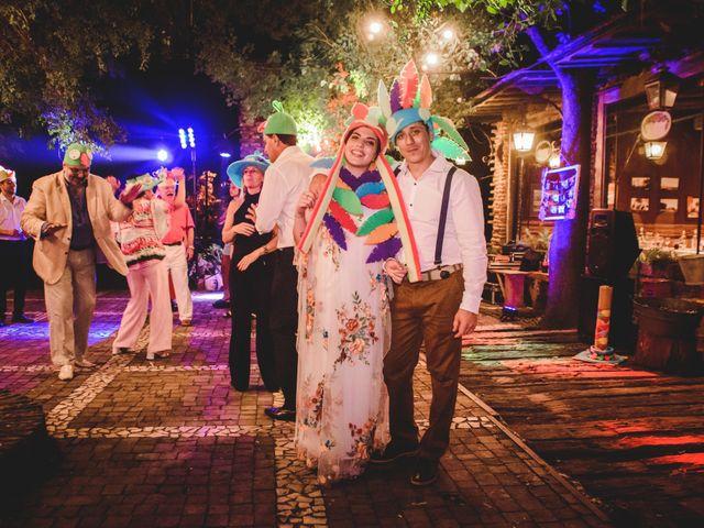 El casamiento de Gonzalo y Sofia en Canning, Buenos Aires 24