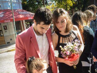 El casamiento de Pamela y Matias 2
