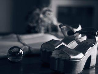 El casamiento de Lucre y Lean 1