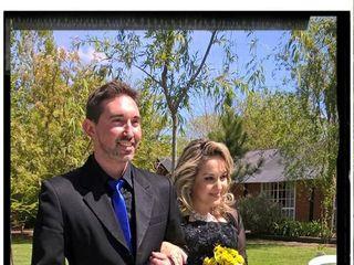 El casamiento de Veronica  y Daniel 2