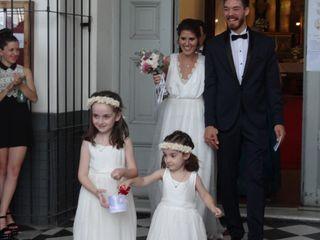 El casamiento de Mercedes y Emiliano 2