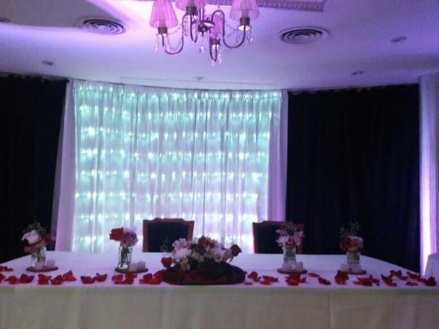 El casamiento de Micaela y Emiliano en Villa Luzuriaga, Buenos Aires 2