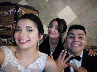 El casamiento de Emanuel y Marina 2