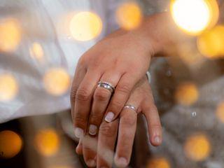 El casamiento de Ana y Nacho 1