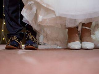 El casamiento de Ana y Nacho 3