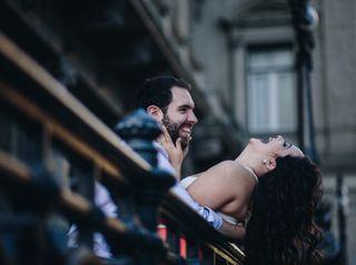 El casamiento de Giuli y Fer 2