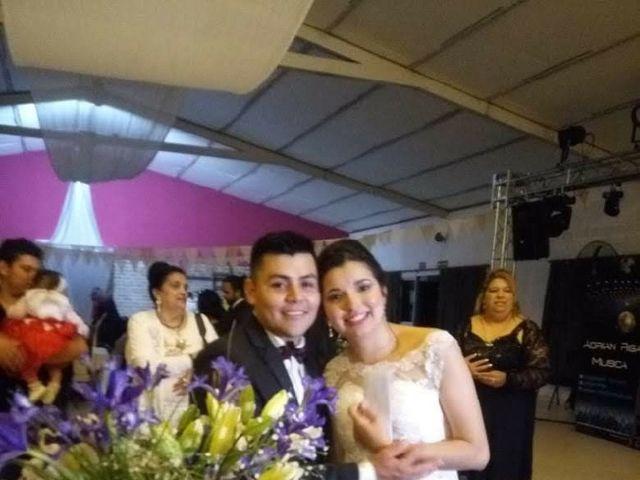 El casamiento de Marina y Emanuel en Las Heras, Mendoza 5