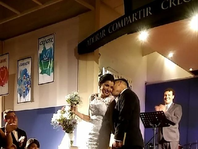 El casamiento de Marina y Emanuel en Las Heras, Mendoza 6
