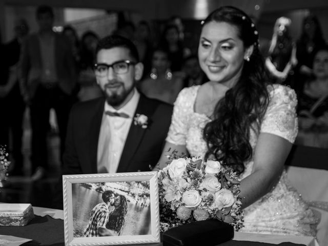 El casamiento de Ana y Nacho
