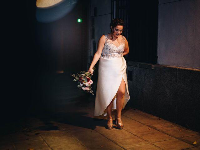 El casamiento de Fer y Giuli en Belgrano, Capital Federal 20