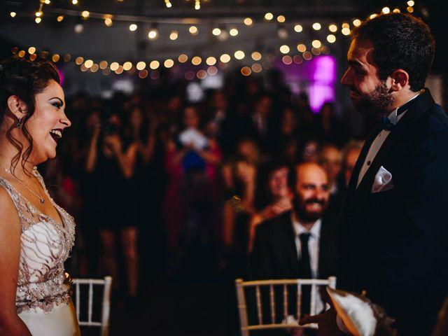 El casamiento de Fer y Giuli en Belgrano, Capital Federal 24