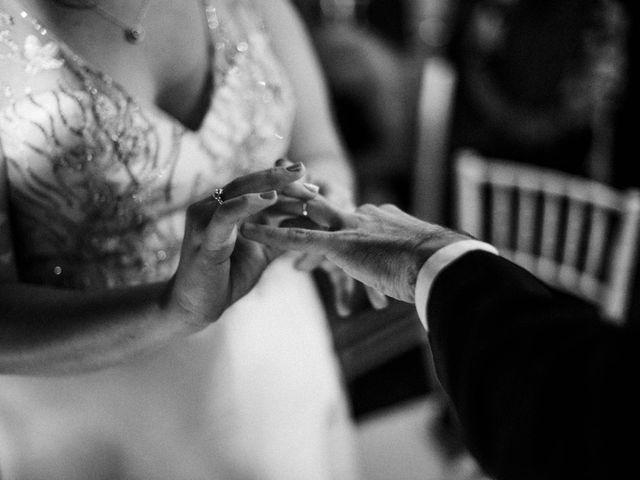 El casamiento de Fer y Giuli en Belgrano, Capital Federal 25