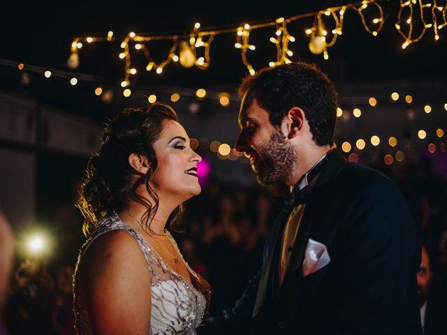 El casamiento de Fer y Giuli en Belgrano, Capital Federal 26
