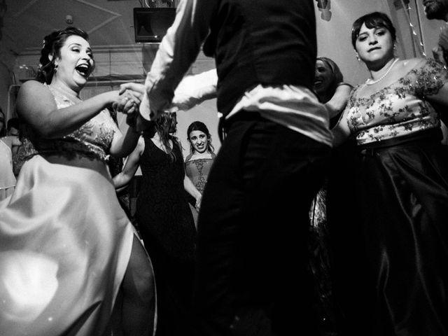 El casamiento de Fer y Giuli en Belgrano, Capital Federal 31