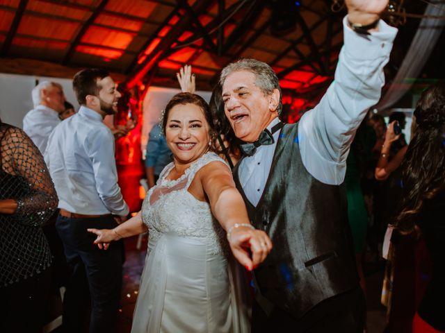 El casamiento de Beatriz y Raúl