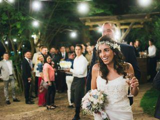 El casamiento de Paula y Germán 3