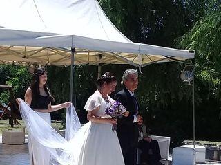 El casamiento de Natalia y Fernando 1
