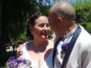 El casamiento de Natalia y Fernando 2