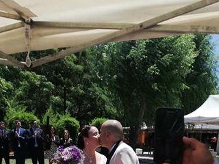 El casamiento de Natalia y Fernando 3