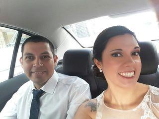 El casamiento de Vanina y Ariel  2