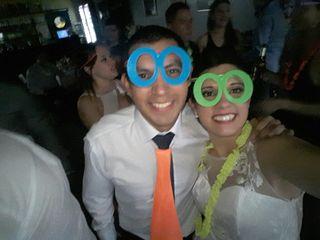 El casamiento de Vanina y Ariel  3