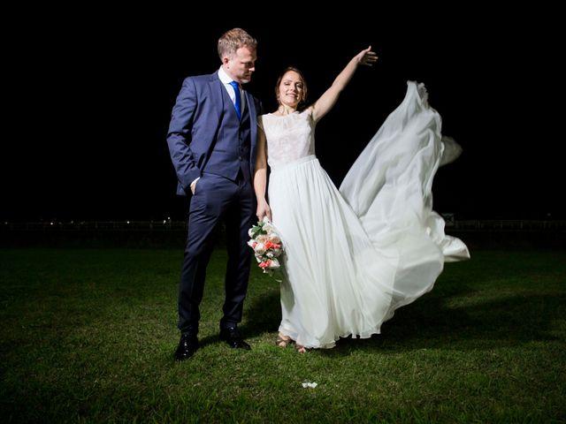 El casamiento de Lucia y Jerónimo