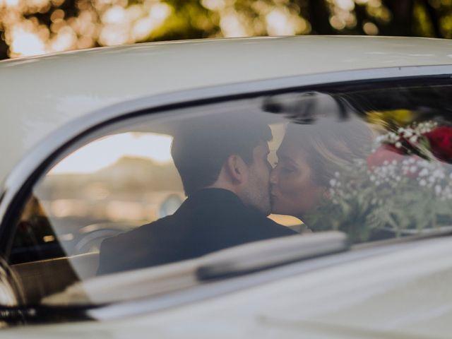 El casamiento de Magui y Fran